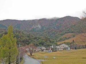 高島トレイル。
