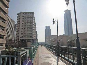 大阪南港ベイサイドシティ