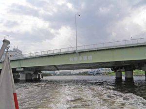 有明埠頭橋