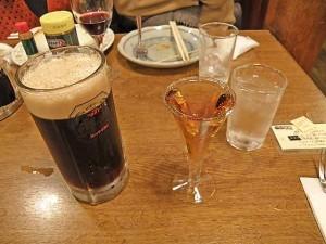 神谷バーにて01