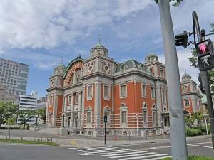 中央公会堂