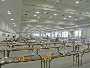 OMMビル二階ホール